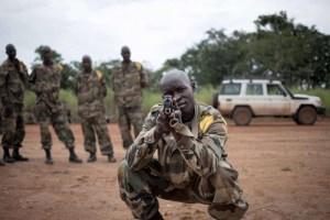 انهيار وشيك لدول الساحل الأفريقي بسبب النزاعات العرقية والجهاديين