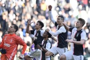 ثالوث المقدمة يشعل الصراع على صدارة الدوري الإيطالي