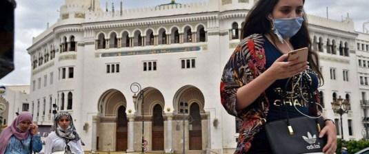 بدء انفراج أزمة السيولة في قطاع البريد الجزائري
