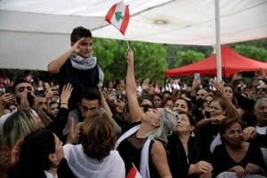 استمرار الضغط الشعبي يهدد تحالف عون وحزب الله