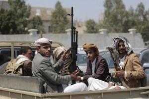 هل تعرقل إرباكات الداخل والضغوط الأممية تصنيف الحوثيين منظمة إرهابية