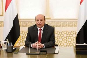 الرئيس اليمني يفوّت فرصة جديدة بأداء الوزراء القسم في الرياض عوض عدن