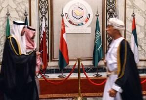 إشارة قطرية سلبية في الاجتماع التحضيري للقمة الخليجية