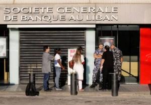 المشاحنات السياسية تفاقم مخاطر الاقتصاد اللبناني