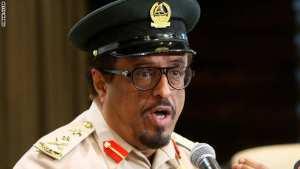 #خلفان يدعو للدفاع عن #ابن_الذيب بـ #قطر : الشاعر ليس تنظيما إرهابيا