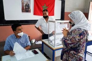 مشاركة مقبولة وشهادات عن حياد الإدارة ونزاهة الانتخابات في المغرب