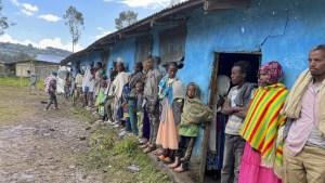 عمليات قتل واغتصاب تشكل جرائم حرب واضحة خلال النزاع الدائر في إقليم تيغراي