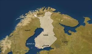 #فنلندا تشتبه بانتهاك طائرات #روسية مجالها الجوي