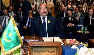 حملة رئاسيات #موريتانيا تنطلق غدا
