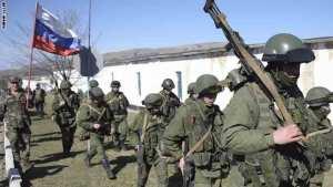 #امريكا : إشارات اولية تظهر احتمال استعداد جيش #روسيا للابتعاد عن حدود #اوكرانيا
