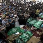 اسرائيل تستخدم اسلحة محرمة دوليا في هجومها على غزة
