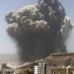 عسيري: عاصفة الحزم ستضرب اي تجمع قبلي يستضيف الحوثيين