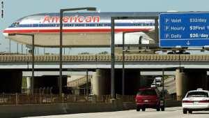 #امريكا: دخان يتسبب بإغلاق مطار أوهاير بـ #شيكاغو
