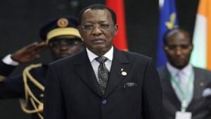 أحد معمري الحكم في إفريقيا يسعى للفوز بولاية سادسة