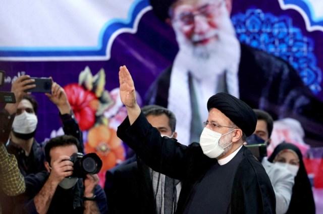 ماذا يعني أن يكون المتشدد إبراهيم رئيسي رئيسا لإيران