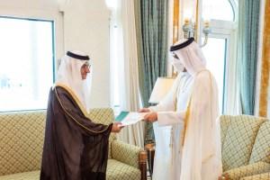 الرياض تعيّن سفيرا لها في الدوحة لأول مرة منذ العام 2017