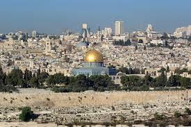 يوميات رمضان من القدس مع الشيف الفلسطيني هبه الجيطان