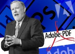 رحيل مؤسس ومطور برامج أدوبي وملفات بي.دي.أف