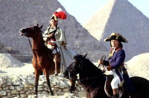 وداعا بونابرت.. فيلم كرهه الفرنسيون واحتفى به العالم