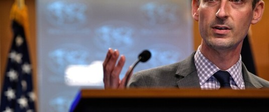 واشنطن: من السابق لأوانه تحديد كيفية سير محادثات السلام الأفغانية