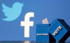 فيسبوك تلغي الحظر على الدعاية السياسية