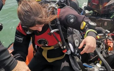 MSDS Marine Student Support Grant 2018