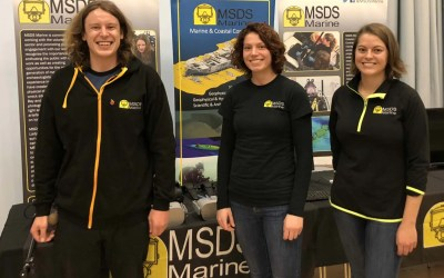 Come and join the MSDS Marine team