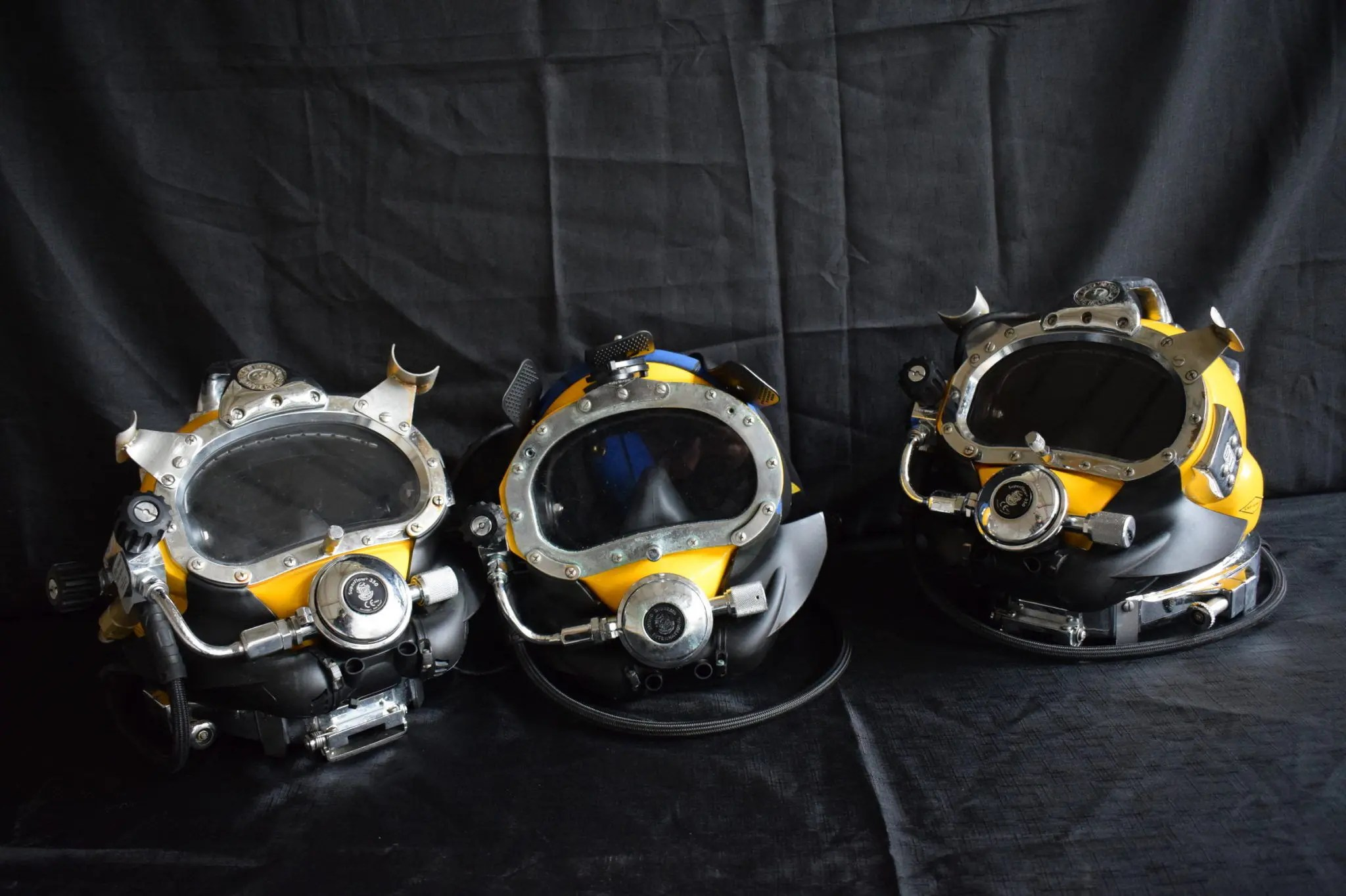 Surface Supply-maskers