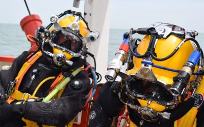 MSDS Marine become a member of the Association of Diving Contractors