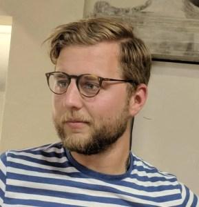Mateusz Polakowski