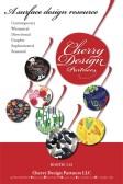 Cherry Design Surtex Trade Ad