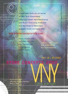 VNY Show advertisement