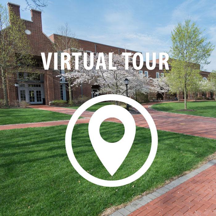 UD Virtual Tour