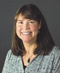 Joan M. Redwing