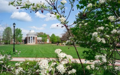 UD Ranked Among 'Best Value Colleges'