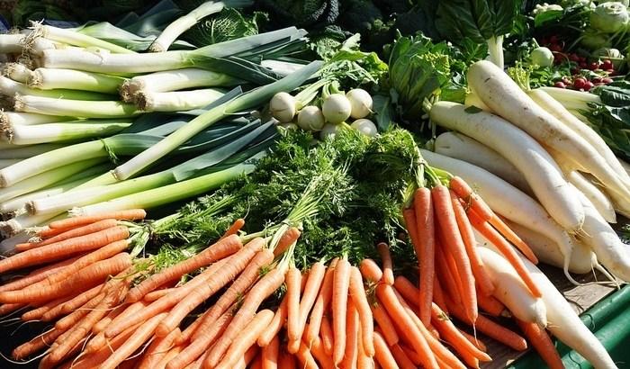 野菜は正しく使いましょう