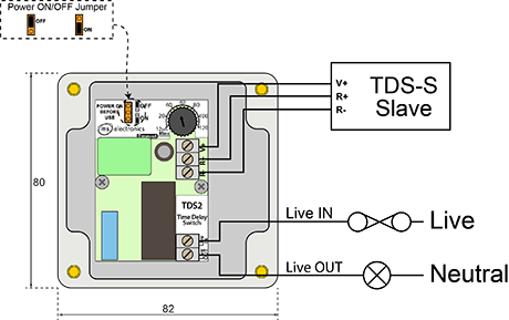 IPTDS2 Time Delay Switch Wiring Diagram?resize=460%2C289 ge digital time switch 15132 wiring diagram wiring diagram ge 15086 wiring diagram at gsmx.co
