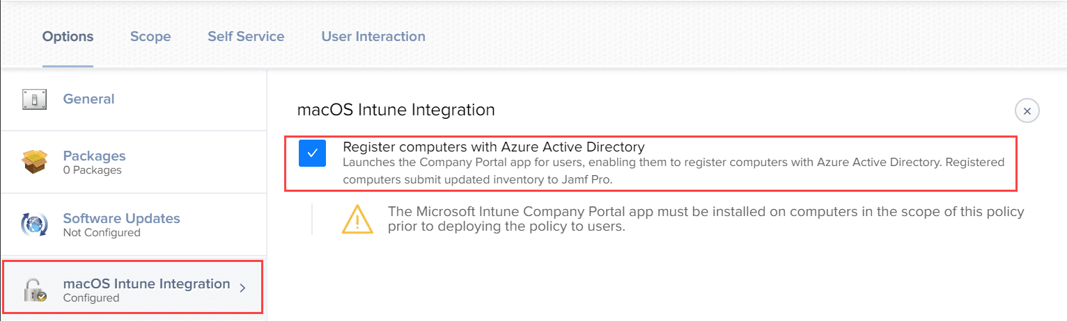 In march this year samsung announced a new edition of their. Integrating Jamf Pro With Intune For Compliance Part 2 Msendpointmgr
