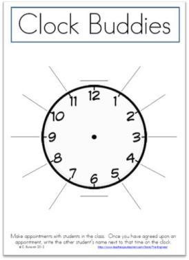 clockbuddies