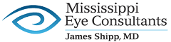Mississippi Eye Consultants logo