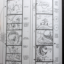 exemple storyboard