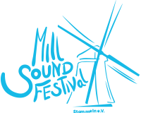 Mill Sound Festival Logo