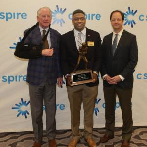 2017 C Spire Conerly Trophy