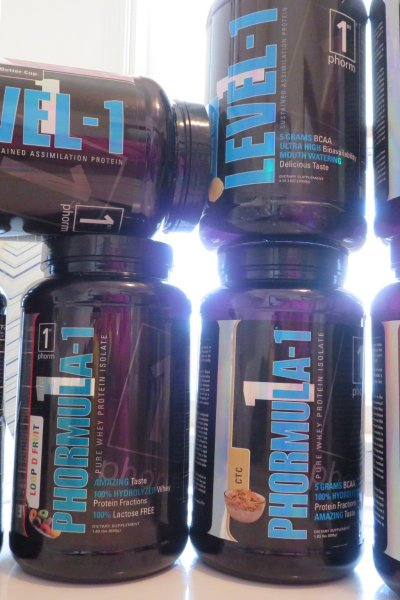 Protein Powder Flavor Review   Supplements   Whey Protein Powder   More Health and Fitness at https://msfitfarmer.com