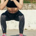 Free 28-Day Squat Challenge