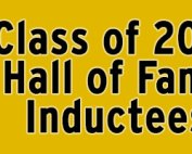 National Fitness Hall of Fame Class of 2019