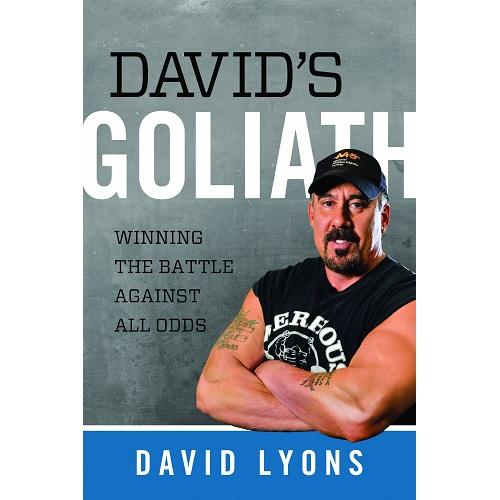 David's Goliath