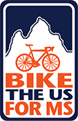 Bike the US for MS