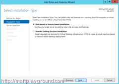 Add-Role-Installation-Type