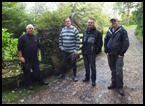 BIMS members visit to Appley Bridge